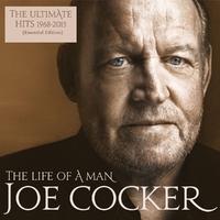 The Life Of A Man - The Ultima-Joe Cocker-LP