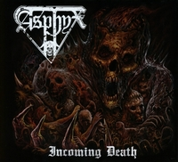Incoming Death-Asphyx-CD