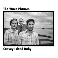 Canvey Island Baby (10')-The Wave Pictures-LP