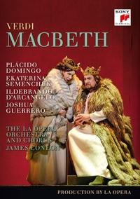 G. Verdi - Macbeth-DVD