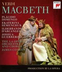 G. Verdi - Macbeth-Blu-Ray