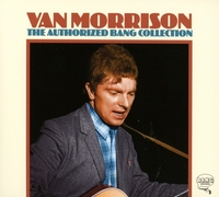 The Authorized Bang Collection-Van Morrison-CD
