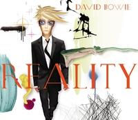 Reality-David Bowie-LP