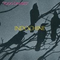 7000 Danses-Indochine-CD