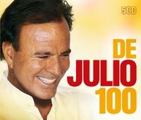 De Julio 100-Julio Iglesias-CD