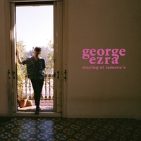 Staying At Tamara's-George Ezra-CD
