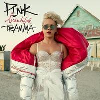 Beautiful Trauma-P!NK-LP