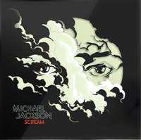Scream (Limited Edition)-Michael Jackson-LP