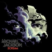 Scream-Michael Jackson-CD