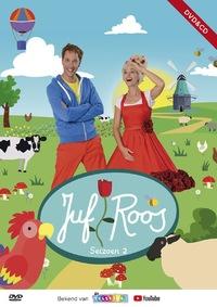 Juf Roos - Seizoen 2-DVD+CD