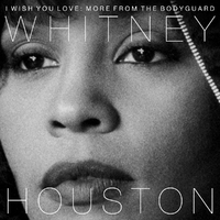 I Wish You Love: More From The-Whitney Houston-LP
