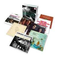 Pianist-Leonard Bernstein-CD