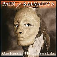 One Hour By The Concrete Lake-Pain Of Salvation-LP