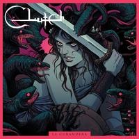 La Curandera-Clutch-LP