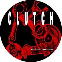 Pitchfork & Lost Needles (LTD Pictu-Clutch-LP