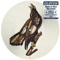 Book Of Bad Decisions-Clutch-LP