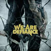 Trust In Few-We Are Defiance-CD