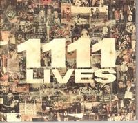 1111 Lives-Che Sudaka-CD