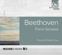 Piano Sonatas 29-30-Francois-Frederic Guy-CD