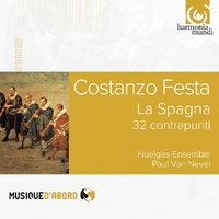 La Spagna-Huelgas Ensemble-CD