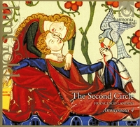 The Second Circle-Anonymous 4-CD