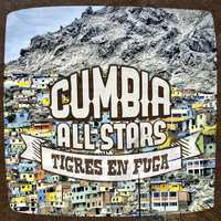 Tigres En Fuga-Cumbia All Stars-CD