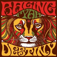 Destiny-Raging Fyah-LP