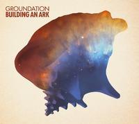 Building An Ark-Groundation-CD