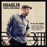 From The Inside-Shaolin Temple Defenders-CD