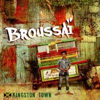 Kingston Town (+Dub Version)-Broussai-CD