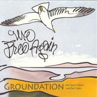 We Free Again-Groundation-CD