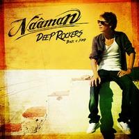 Deep Rockers Back A Yard-Naaman-CD