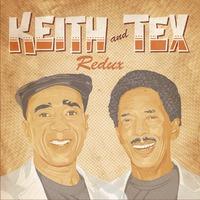 Redux-Keith & Tex-CD