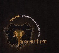 Judgement Day-Raging Fyah-CD