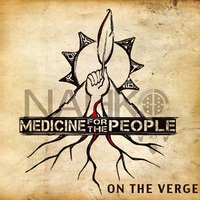 On The Verge-Nahko And Medicine For People-CD
