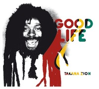 Good Life-Takana Zion-CD