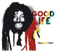 Good Life-Takana Zion-CD