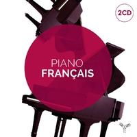 Piano Francais-Wagner & Biddau-CD