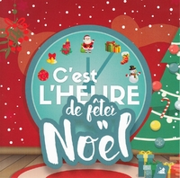 Cest Lheure De F'ter No'l-Henri Des-CD