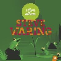 Mon Album De Steve Waring-Steve Waring-CD
