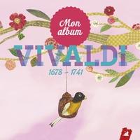 Mon Album De Vivaldi--CD