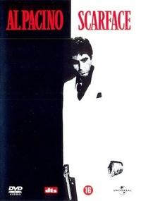 Scarface-DVD