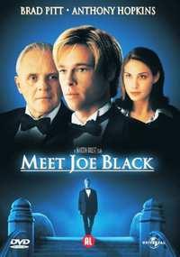 Meet Joe Black-DVD