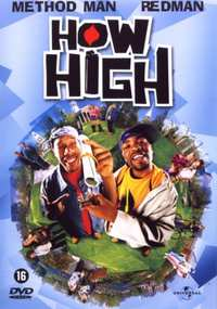 How High-DVD