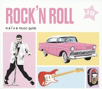 Naive Music Guides - Rock N Roll--CD