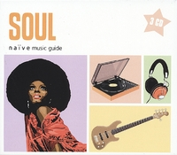 Naive Music Guides - Soul--CD