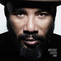 Time-Anthony Joseph-CD