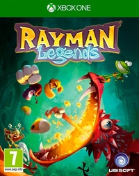 Rayman Legends-Microsoft XBox One