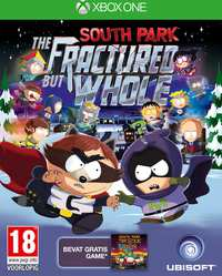 South Park - The Fractured But Whole-Microsoft XBox One