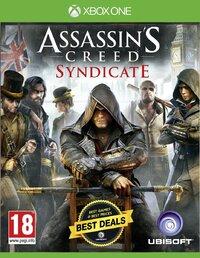 Assassins Creed - Syndicate-Microsoft XBox One